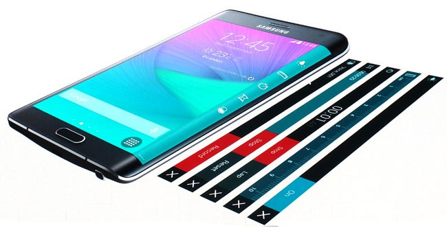 LG invests in flexible OLED display