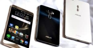 Asus-Zenfone-3-Series best storage phones
