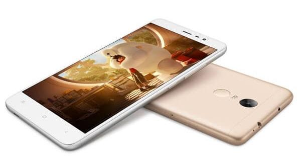Xiaomi Redmi 3s Pro 3 32gb Dual Sim Grey картинка4: Xiaomi Redmi 3S India Will Be Coming With Premium 4GB RAM