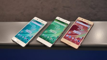 xperia x performance review 2