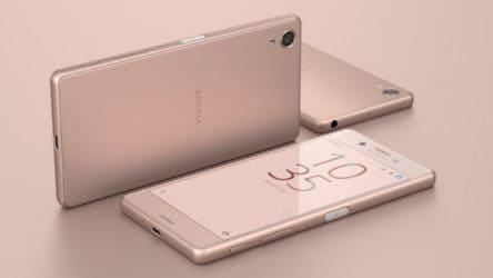 xperia x performance review