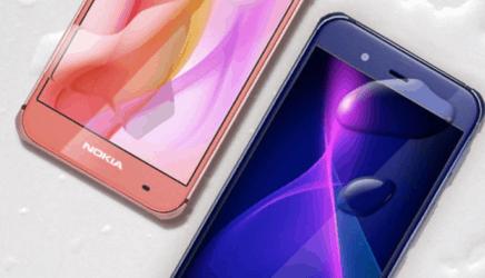 Nokia C1 vs Nokia P1 hihi