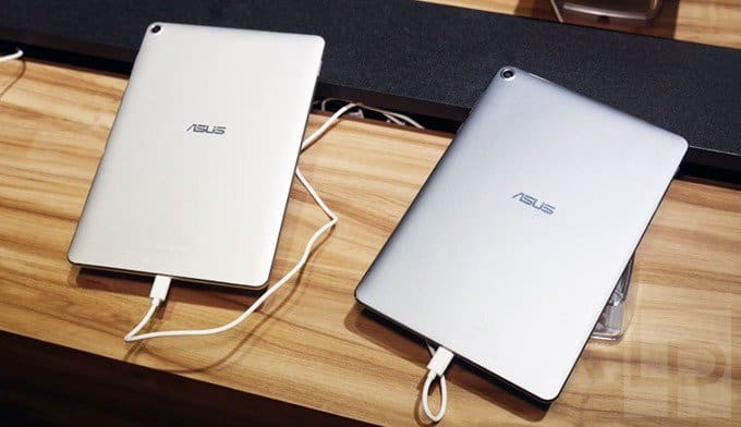 ASUS ZenPad 3S 10 announced: 9.7-inch, 4GB RAM