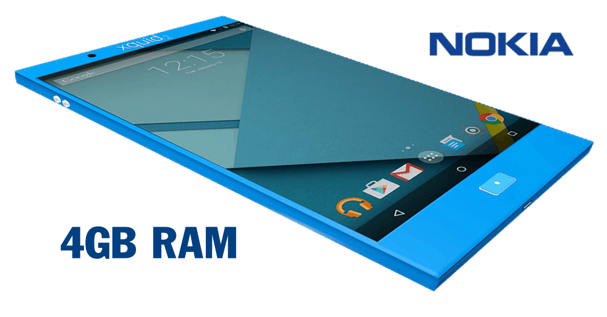 Top Smartphones Nokia With Ascending Ram From 2gb Ram To