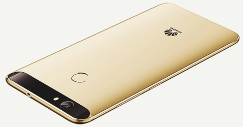 Xiaomi Mi 6 vs Honor 8 Pro