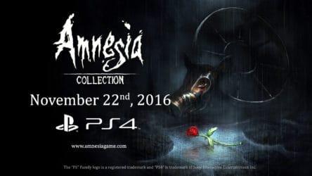 amnesia game series