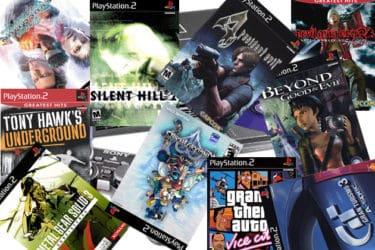 Best PS2 games: In memory of a golden era! - Price Pony