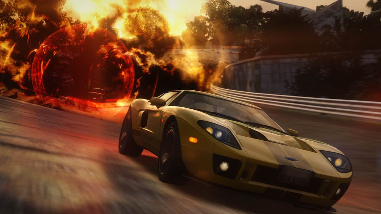 Mission Car Racing Games Free Download