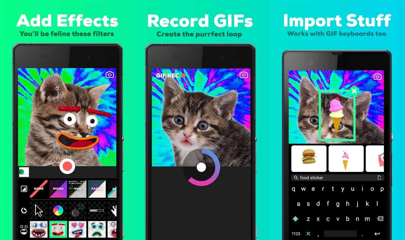 new best apps giphy cam