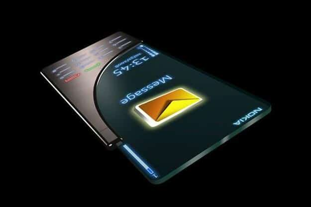 Nokia D1C: another mysterious Android smartphone from ...