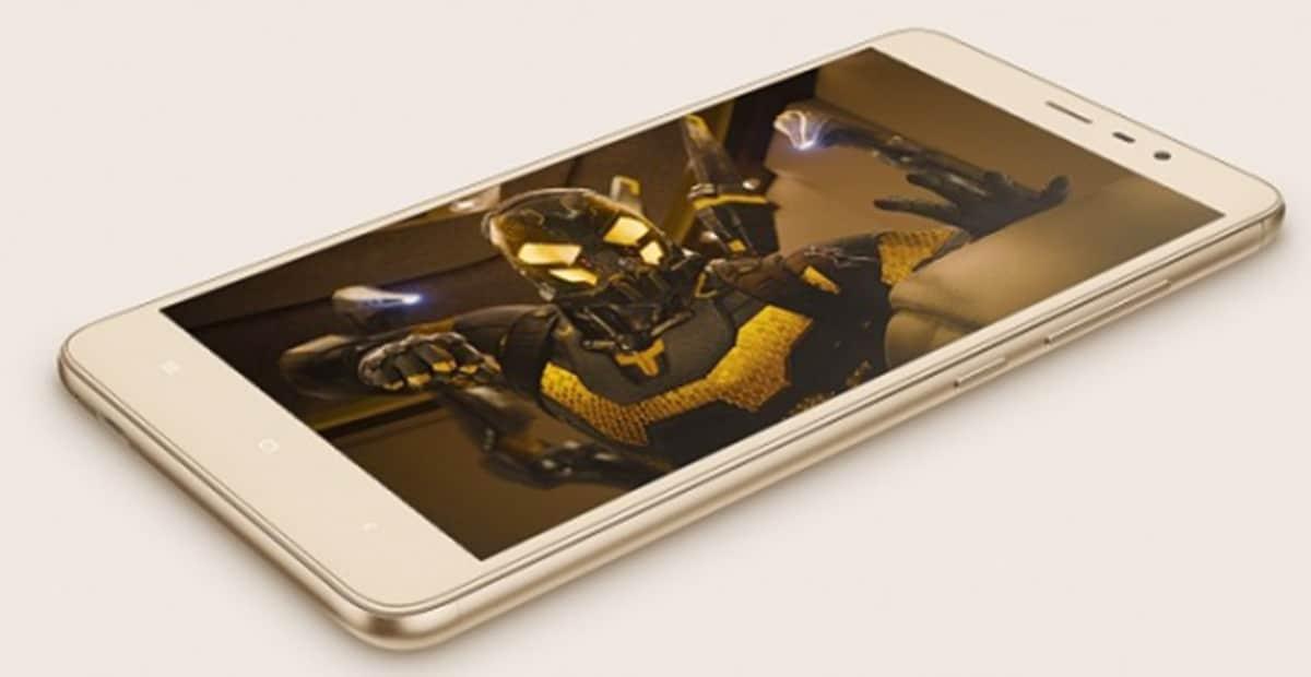 Xiaomi Redmi 3s Pro 3 32gb Dual Sim Grey картинка4: Xiaomi Redmi 3S Plus Launched In India