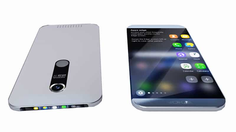 Nokia Edge 1