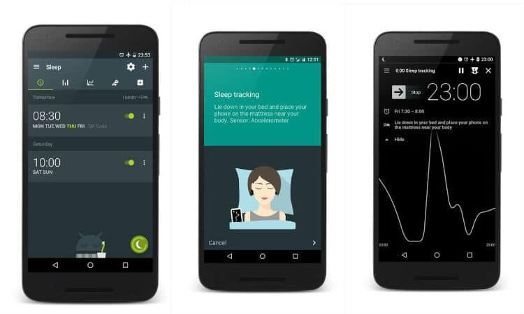 5 Best sleep apps: simple yet useful - Price Pony