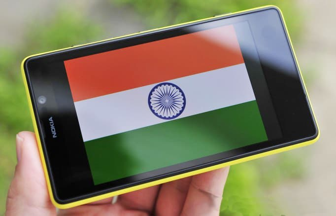 India will be the biggest Nokia Target Market