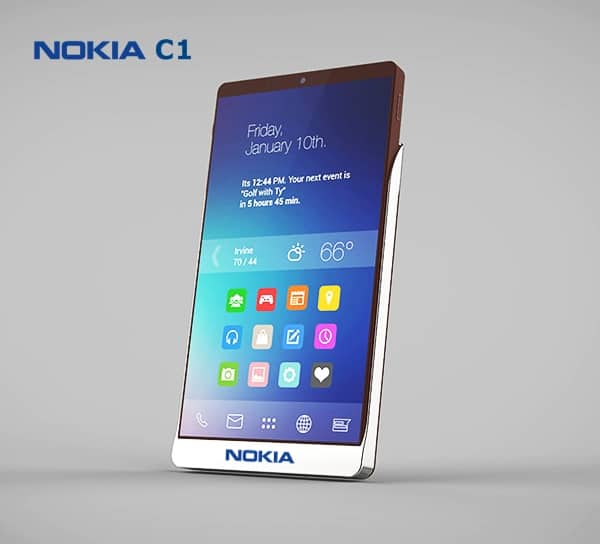 Why are people excited about Nokia return?