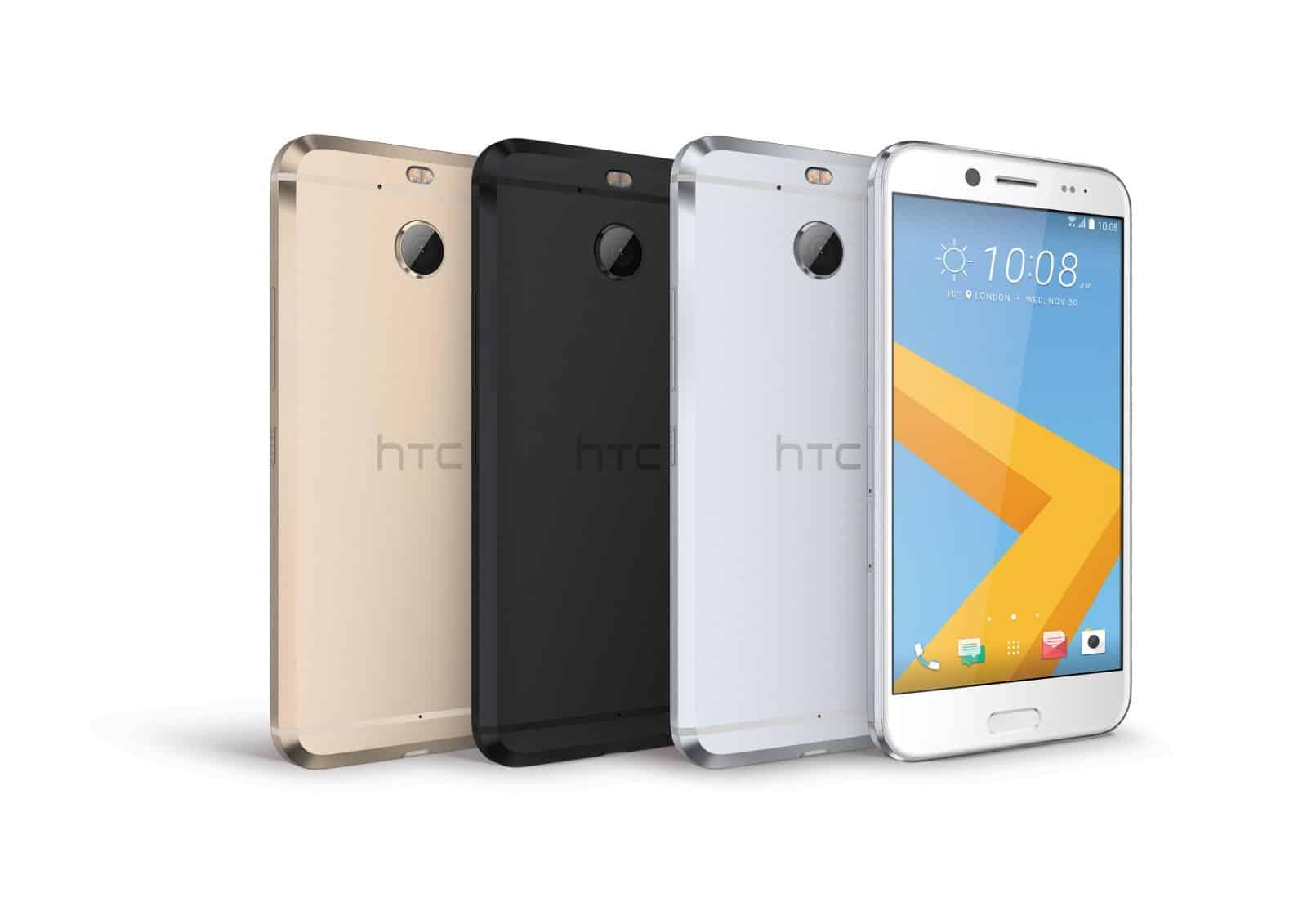HTC 10 Evo launch