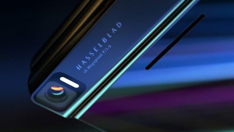 Moto DROID Turbo 3: 16 MP Hasselblad camera