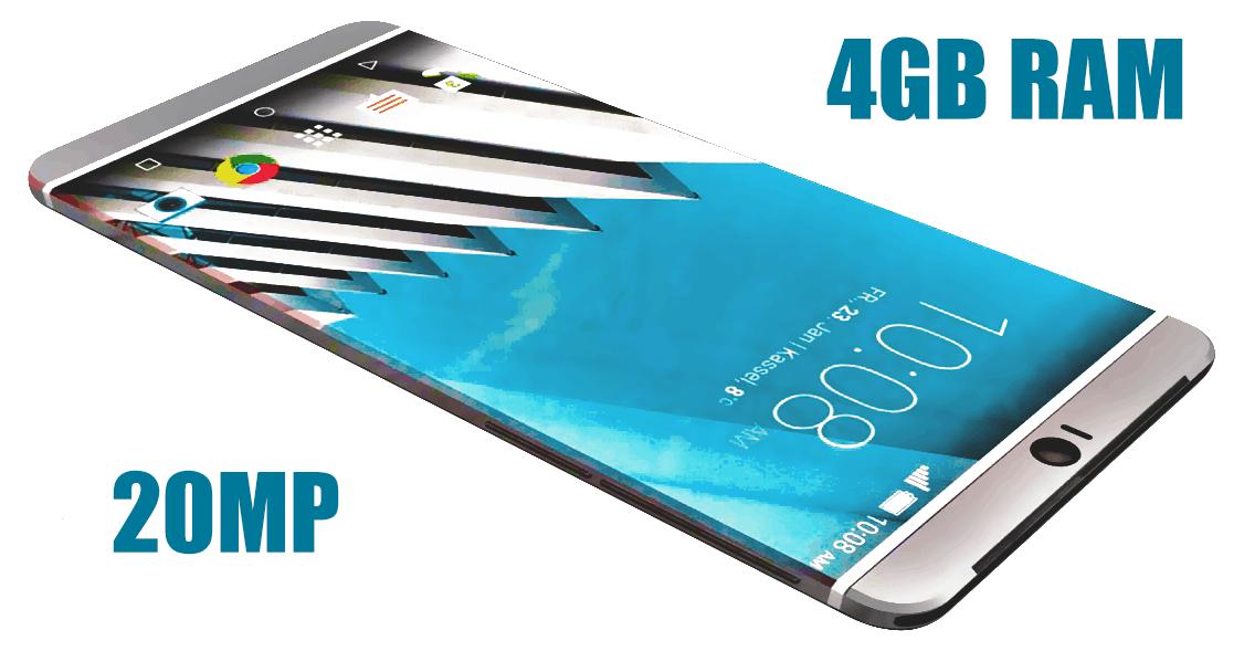 4GB RAM phones with 20MP
