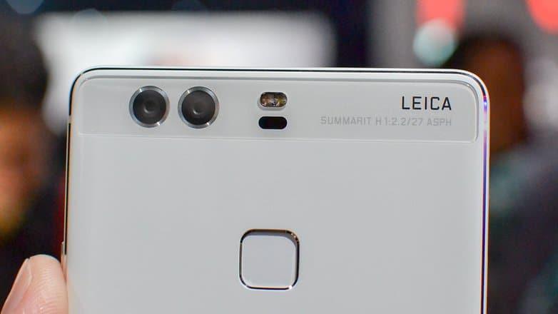 Budget dual camera phones