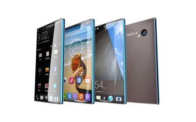 2017 smartphone market