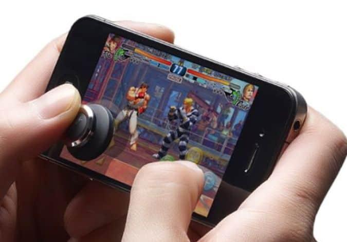 Beste Smartphone Games