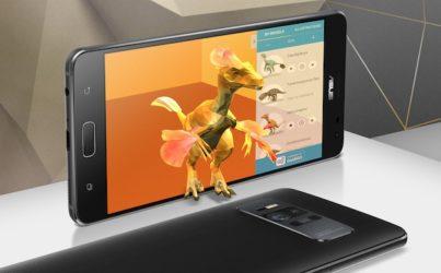 OnePlus 5 vs Asus Zenfone AR