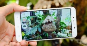 Asus Zenfone 3 Max camera review