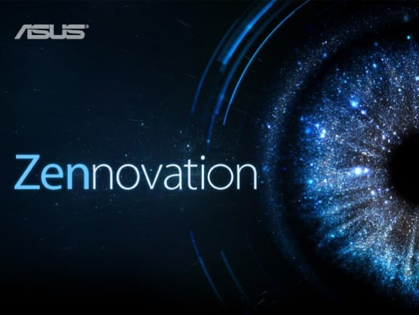 Asus zenfone pegasus 3s zennovation