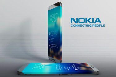 nouveaux smartphones nokia 2017