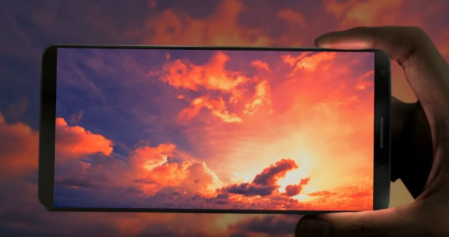 oppo find 9 rivals