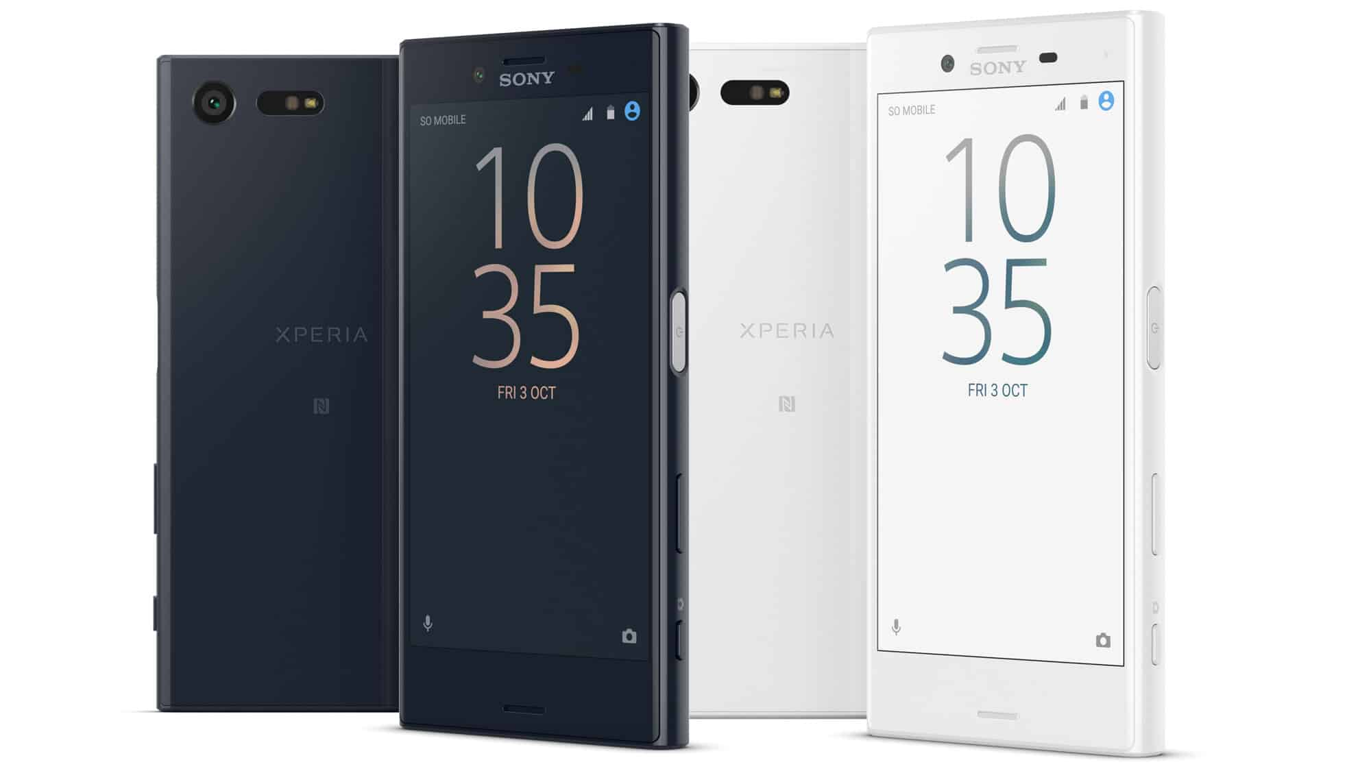 Best Sony phones with 20MP+ camera 3
