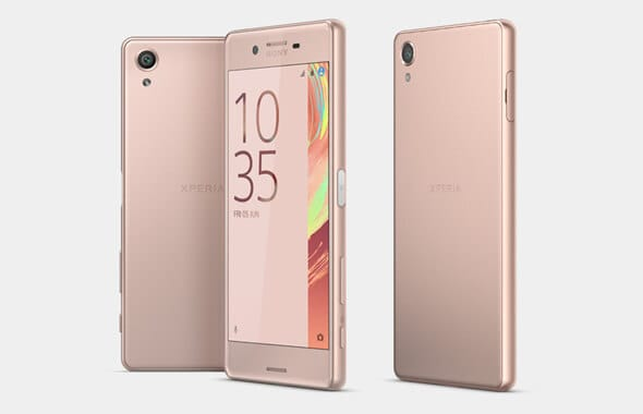 Best Sony phones with 20MP+ camera 5