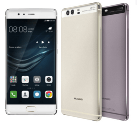 Huawei P10 vs Google Pixel XL