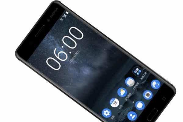 Nokia 8 vs Nokia 9