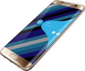 Galaxy S7 edge won