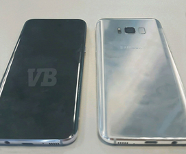 Samsung Galaxy S8 and Galaxy S8 Plus specs leaked