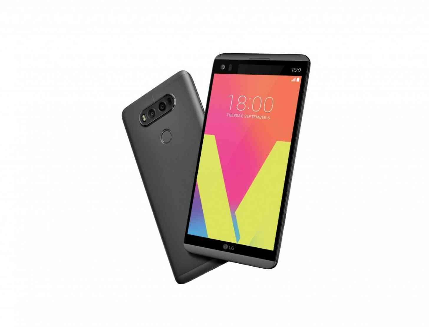 Nokia 9 vs LG G6