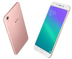 "Oppo R9s Review: 4GB, 16MP, 5.5"" and more"