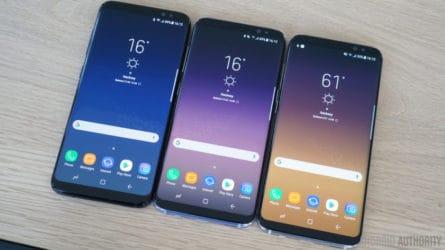 Galaxy S8 S8+