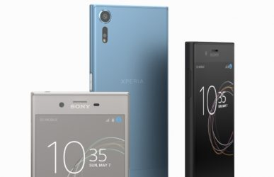 sony xperia xzs is coming to india soon: 19mp cam, 5.2""