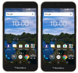 Nokia 6 vs BlackBerry Aurora: The Old Giants