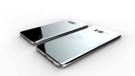 Kabar Terbaru Samsung Galaxy S8 Plus