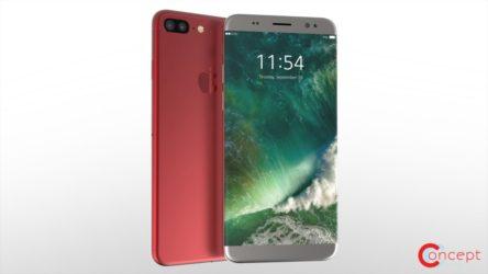 nokia edge. iphone 8 edge vs nokia