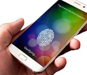 World's First In-display Fingerprint Sensor Announced