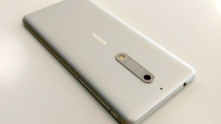 Nokia 5 Phone