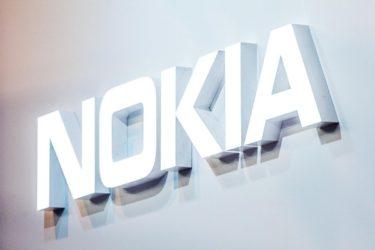 Nokia partners