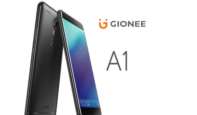 Gionee-A1-India