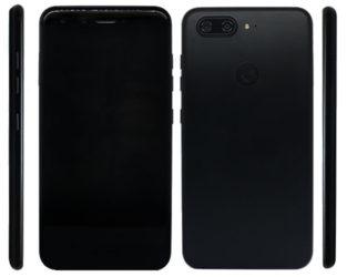 Gionee S10 phone