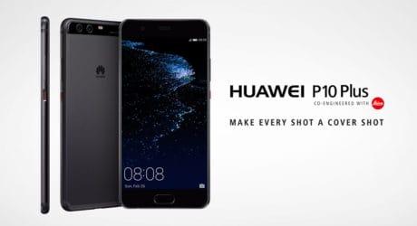 Top Huawei mobile phones