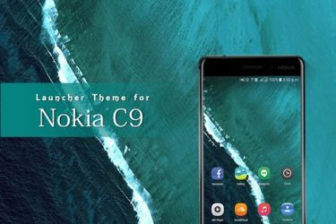 Nokia C9 beast